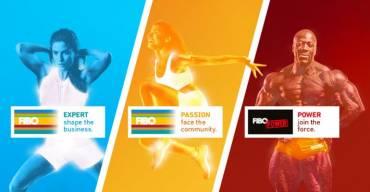 Fitmax Advanced Nutrition en FIBO Europa 2018 Colonia